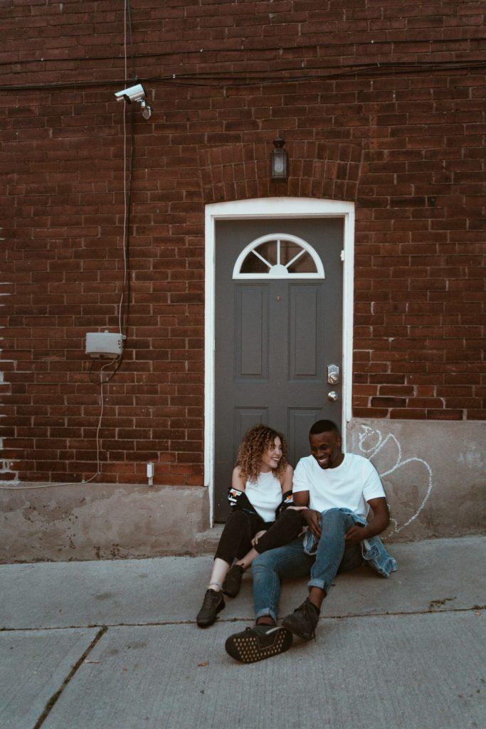 La relación con tu vecino es importante