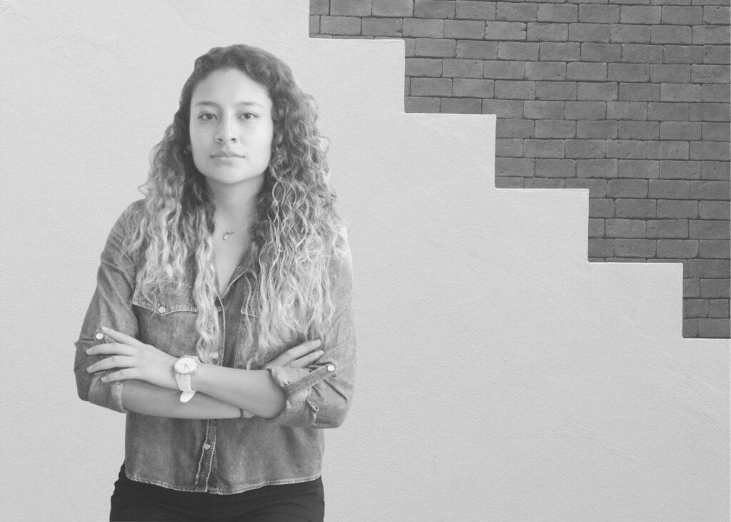 Daniela Choperena - Covive