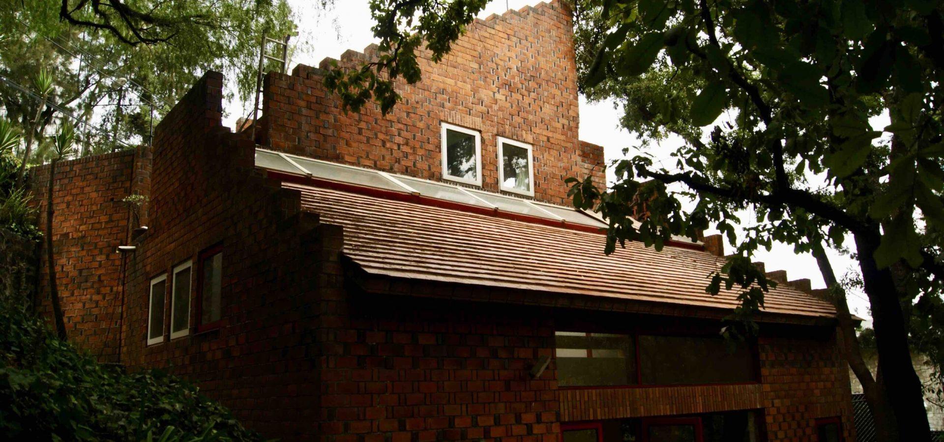 Casa de campo santa fe